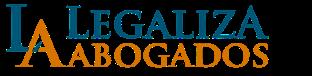 logotipo legaliza