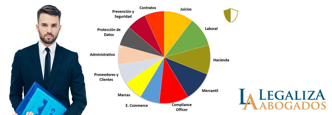 Asesor-Fiscal> <br></br><p>Por otro lado, a la hora de entender las necesidades jurídicas de nuestra corporación, es importante saber que <b>estas variarán en función de los sujetos con los que interactúen.</b> Desde una perfecta defensa en los tribunales competentes hasta actuaciones ante terceros tan diversos como un sujeto particular o la Administración Pública.</p><p>Otro elemento distintivo en nuestra asesoría jurídica para empresas en Madrid <b>es el conocimiento fiscal de nuestro equipo jurídico.</b> El equipo de Legaliza Abogados le ofrecerá una segunda opinión cualificada en relación a las cuestiones fiscales de su corporación, reforzando su seguridad jurídica al tiempo que se beneficia de las ventajas que el ordenamiento jurídico establezca para su caso en particular.</p></div></div><div class=